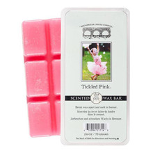 Bridgewater Candle Scented Wax Bar - Tickled Pink