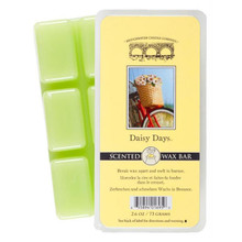 Bridgewater Candle Scented Wax Bar - Daisy Days