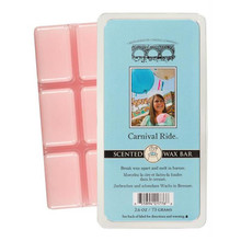 Bridgewater Candle Scented Wax Bar - Carnival Ride