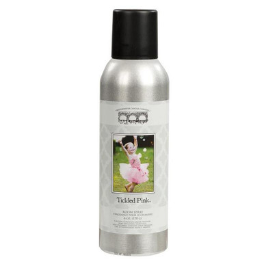 Bridgewater Candle Company Tickled Pink Room Spray