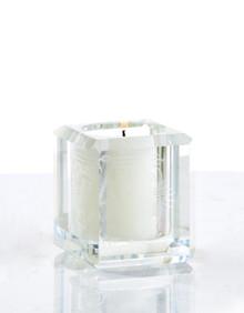 Antica Farmacista Bergamot & Ocean Aria Crystal Candle