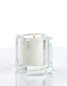 Antica Farmacista Coriander Lotus & Cucumber Crystal Candle
