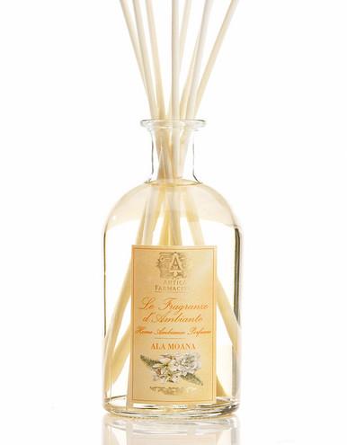 Antica Farmacista Ala Moana Home Ambience Reed Diffuser - 250 ml.