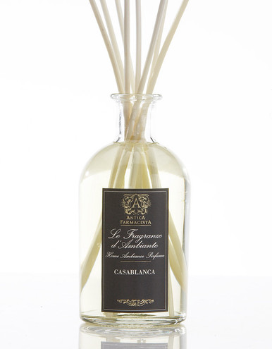 Antica Farmacista Casablanca Home Ambience Reed Diffuser - 250 ml.