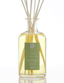 Antica Farmacista Coriander Lotus & Cucumber Home Ambience Reed Diffuser - 500 ml.