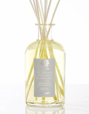 Antica Farmacista Bergamot & Ocean Aria Home Ambience Reed Diffuser - 500 ml.