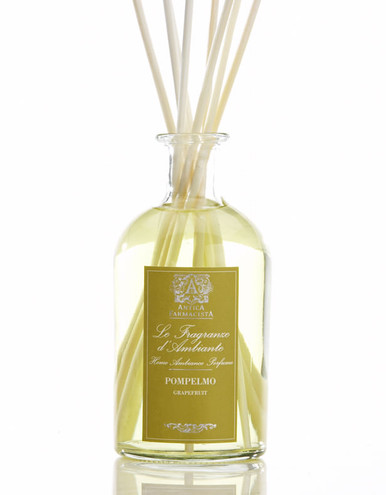 Antica Farmacista Grapefruit Home Ambience Reed Diffuser - 250 ml.