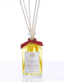 Antica Farmacista Pomegranate Currant & Blood Orange Home Ambience Reed Diffuser - 100 ml.