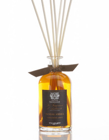 Antica Farmacista Sandalwood Amber Home Ambience Reed Diffuser - 250 ml.