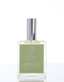 Antica Farmacista Coriander Lotus & Cucumber Room & Linen Spray