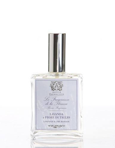 Antica Farmacista Lavender & Lime Blossom Room & Linen Spray