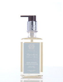 Antica Farmacista Bergamot & Ocean Aria Bath & Shower Wash