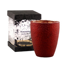 Northern Lights Candles Black Currant & Clove Gem Candle