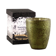 Northern Lights Candles Fig & Cassis Gem Candle