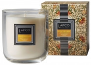 LAFCO Present Perfect Collection Honeysuckle & Bergamot Glass Candle