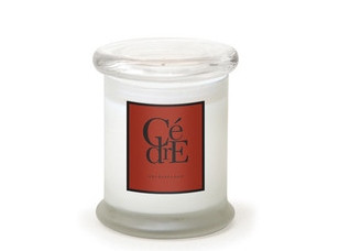 Archipelago Cedre AB Home Frosted Jar Candle