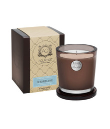 Aquiesse Portfolio Collection Shoreline Large Soy Candle