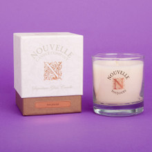 Nouvelle Candle Company Toujours Signature Glass Candle
