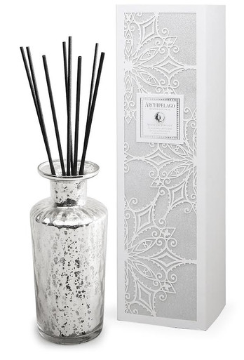 Archipelago Holiday Collection Winter Frost Home Diffuser