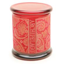 Archipelago Holiday Collection Joy Jar Candle