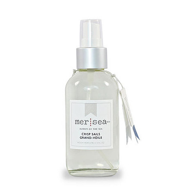 Mer Sea Crisp Sails Room Perfume