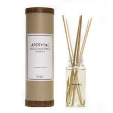 Apotheke Bamboo Reed Diffuser