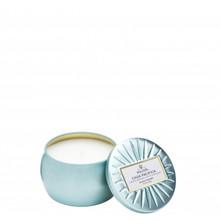 Voluspa Vermeil Collection Casa Pacifica Decorative Tin Candle