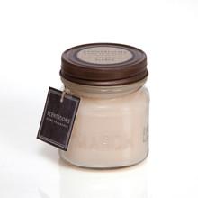Scentations Home Fragrance Vino Blanco Mason Jar Candle