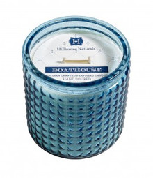 Hillhouse Naturals Boathouse Glass Candle