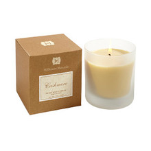 Hillhouse Naturals Cashmere Glass Boxed Candle