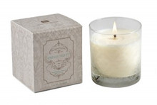 Hillhouse Naturals French Velvet Glass Boxed Candle