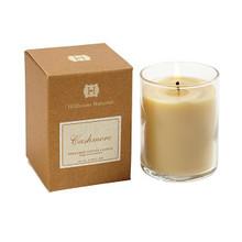 Hillhouse Naturals Cashmere Glass Votive Candle