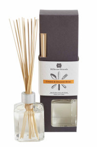 Hillhouse Naturals Citron & Crushed Basil Reed Diffuser