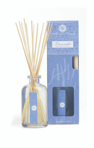 Hillhouse Naturals Lavender Reed Diffuser