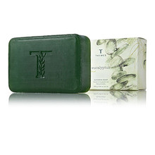 Thymes Eucalyptus Collection Glycerine Bar Soap