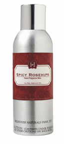 Hillhouse Naturals Spicy Rosehips Fragrance Mist