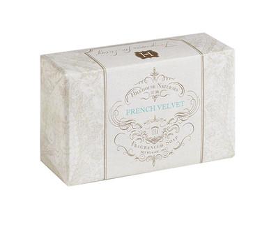 Hillhouse Naturals French Velvet French Milled Bar Soap