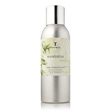 Thymes Eucalyptus Collection Home Fragrance Mist