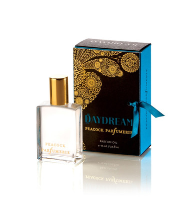 Peacock Parfumerie Daydream Perfume Oil