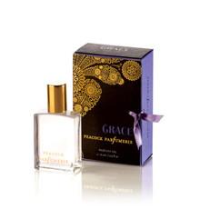 Peacock Parfumerie Grace Perfume Oil