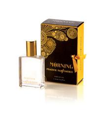 Peacock Parfumerie Morning Perfume Oil