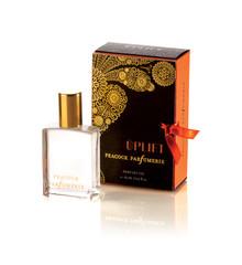 Peacock Parfumerie Uplift Perfume Oil