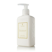 Thymes Goldleaf Collection Hand Lotion