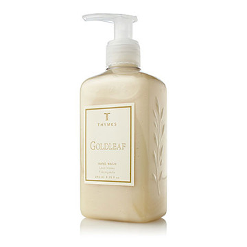 Thymes Goldleaf Collection Hand Wash