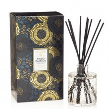 Voluspa Japonica Collection Moso Bamboo Limited Edition Home Ambience Diffuser