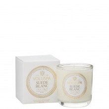 Voluspa Maison Blanc Collection Elysian Garden Classic Maison Boxed Votive Candle