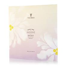 Thymes Temple Tree Jasmine Bath Salts