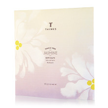Thymes Temple Tree Jasmine Collection Bath Salts