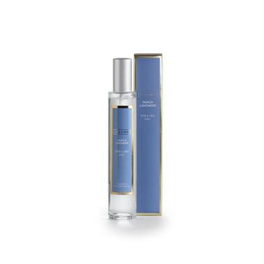 Illume Indica Lavender Essential Room & Linen Spray