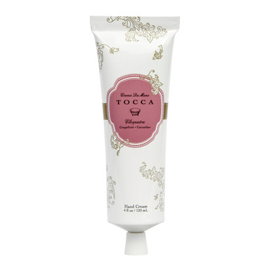 Tocca Crema Da Mano Collection Cleopatra Hand Cream